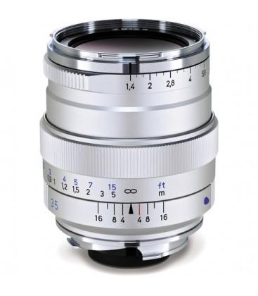 Zeiss 2109-165 - Distagon 1,4/35, silver, 49 mm