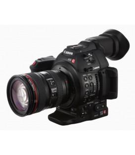 Canon 2245C003 - Cinema EOS-C100 Mark-II + EF 24-105mm II