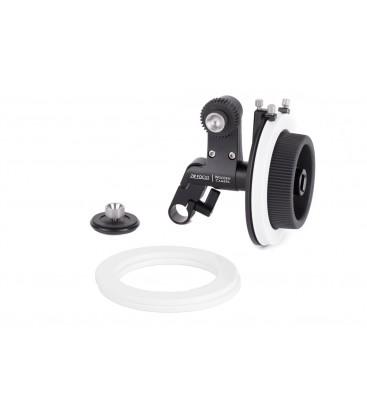 Wooden Camera WC-255600 - Zip Focus (15mm LW Follow Focus)