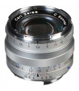 Zeiss 1407-067 - C Sonnar T* 1,5/50, silver, 46 mm