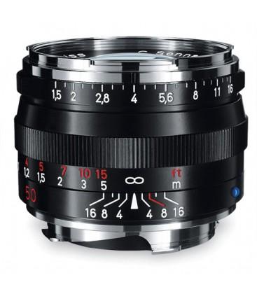 Zeiss 1407-218 - C Sonnar T* 1,5/50, black, 46 mm