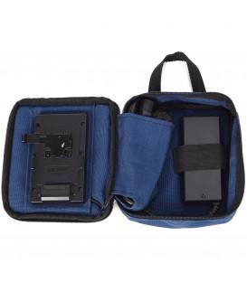 Blueshape CVTR1M-45 - Mini travel charger for Vlock batteries