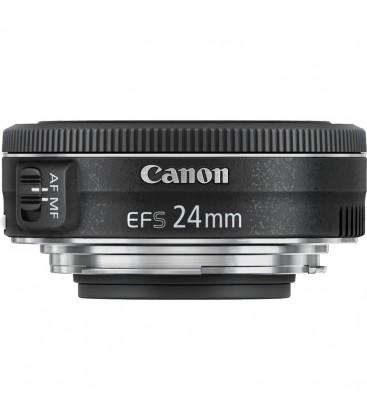 Canon 9522B005 - Lens Ef-s 24mm STM