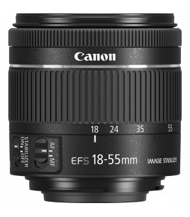Canon 1620C005 - EF-S18-55mm f/3.5-5.6 IS STM