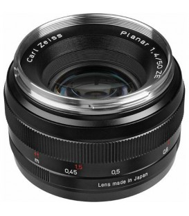 Zeiss 1677-817 - Planar T* 1,4/50, 58 mm, Small