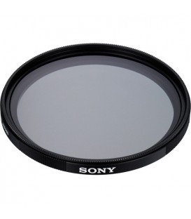 Sony VF-67CPAM - Circular Polarizing Glass Filter - 67 mm