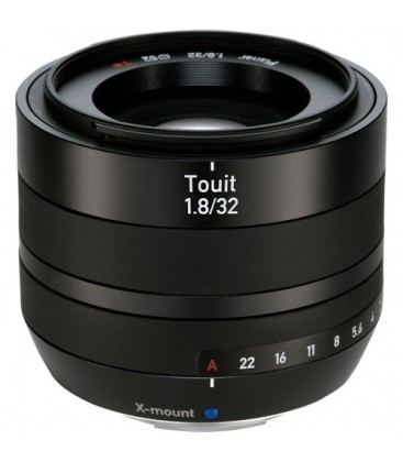 Zeiss 2030-679 - Touit 1.8/32, 52 mm