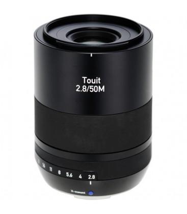 Zeiss 2030-681 - Touit 2.8/50M, 52 mm