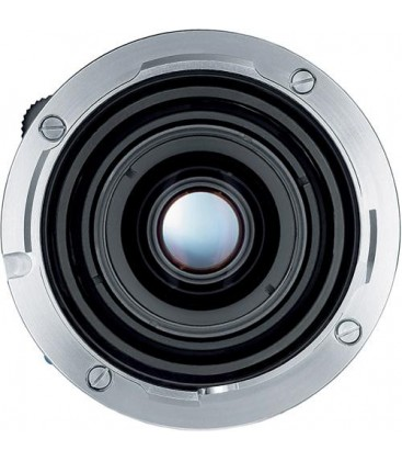 Zeiss 1365-650 - Biogon T* 2,8/21, silver, 46 mm