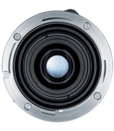 Zeiss 1365-652 - Biogon T* 2,8/25, silver, 46 mm