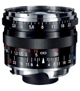 Zeiss 1365-657 - Biogon T* 2,8/28, black, 46 mm
