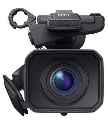 Sony HXR-NX100 - Professional Low-End Handy Camcorder