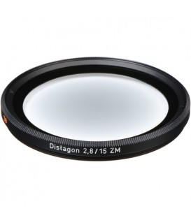 Zeiss 1364-316 - Centerfilter for Distagon T* 2,8/15 ZM