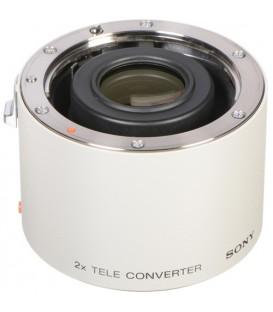 Sony SAL-20TC - A-Mount 2.0x Teleconverter