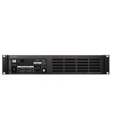 Sony BPU-4500A - Fiber 4K Baseband Processor