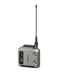 Sony DWT-B03R/L - Digital Belt-Pack Wireless Trasmitter