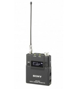 Sony DWT-B01N/42 - DWX belt-Pack transmitter, TV channel 42-50