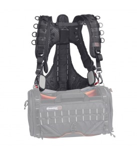 K-Tek KSHRN3 - Stingray Harness (3rd generation)