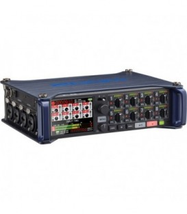 Zoom F8 - 8 Track Field Recorder