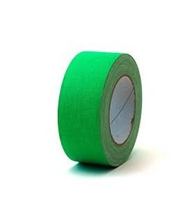 Cineboutique A-GA50VEI - Gaffer 50MM green iron 50mm x 50m
