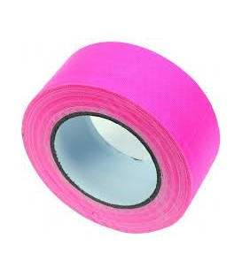 Cineboutique A-GA50FRO - Gaffer 50MM neon pink 50mm x 25m