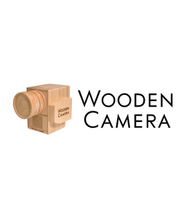 Wooden Camera WC-257900 - WC Pro Gold Mount (3x D-Tap)