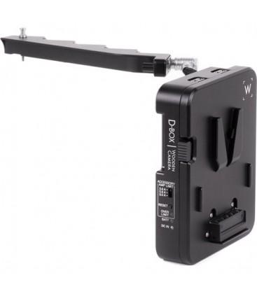 Wooden Camera WC-258000 - D-Box (Sony Venice, V-Mount)