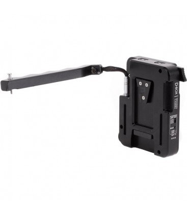 Wooden Camera WC-258100 - D-Box (Sony Venice, Gold Mount)