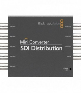 Blackmagic BM-CONVMSDIDA - Mini Converter SDI Distribution