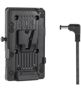 Wooden Camera 194200 - WC V-Mount (Sony FS7, FS5, Panasonic EVA1)