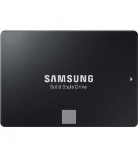 Samsung MZ-76E4T0B - 4 TB Samsung 860 EVO SSD