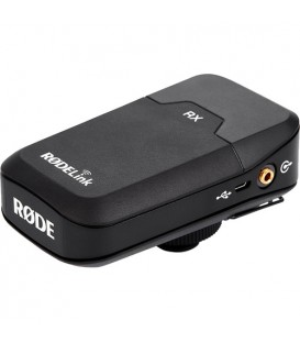Rode RODELink RX-Cam - Camera-Mounted Wireless Receiver