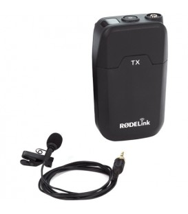 Rode RODELink TX-Belt - Beltpack Wireless Transmitter