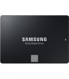 Samsung MZ-76E1T0B - 1 TB Samsung 860 EVO SSD