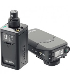 Rode RODELink Newsshooter Kit - Digital Wireless System for Cameras