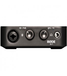Rode Ai-1 - USB Audio Interface, 1In / 2 Out