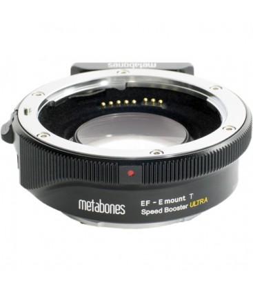 Metabones MB_SPEF-E-BT4 - Canon EF to Emount T Speed Booster ULTRA II 0.71x
