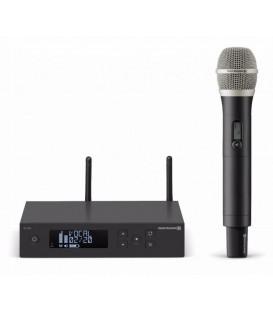 Beyerdynamic TG 550 Vocal Set - TG 500 Set with dynamic handheld TG 500H-D