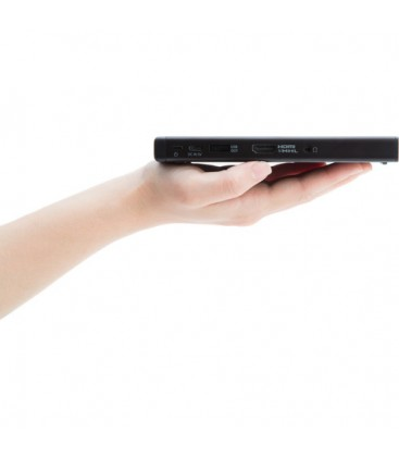 Sony MP-CD1 - Mobile projector