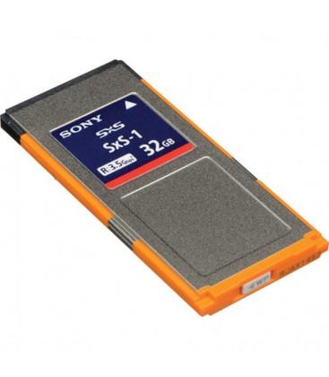 Sony SBS32G1C - SxS-1 Express Card, 32 GB