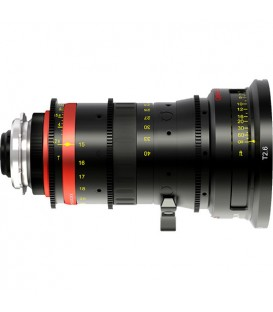 Angenieux Optimo 15-40 - METER