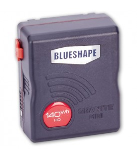 Blueshape BV140HD MINI - Camera Bat Vlock 14.4V Granite Mini