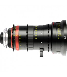 Angenieux Optimo 28-76 - METER