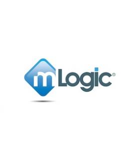 mLogic MAUTOMATION62501 - mAutomation i3 25Slots 1xLTO6 mBridge YoYotta Automation 4U