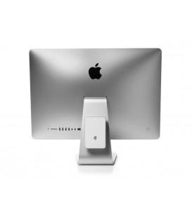 mLogic MBACK512SSD - mBack 512GB SSD Zero-footprint hard drive for iMac