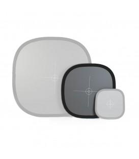Lastolite LL LR2050 - Ezybalance 50cm 18% Grey/White