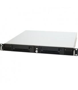 mLogic MRACKDIT2-L6A03 - mRack DIT TB2 1x LTO-6 and 3TB SSD RAID