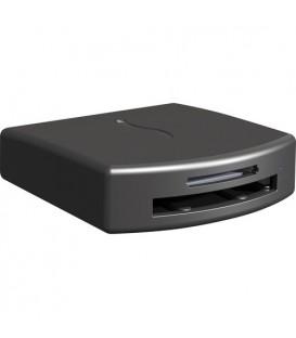 Sonnet DIO-USB3 - Dio SDXC & CF Reader