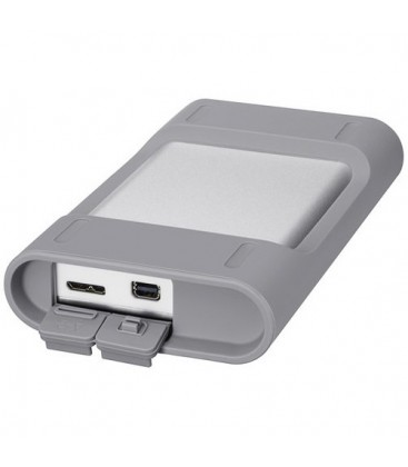 Sony PSZ-HB2T-B - 2TB Portable Hard Disc Drive with Thunderbolt connectivity