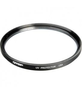 Tiffen 55UVP - 55MM UV PROTECTOR FILTER